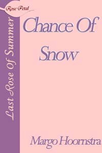 Chance of Snow - Cover