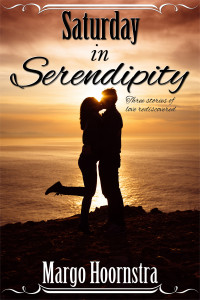 Saturday in Serendipity - Cover - 1500