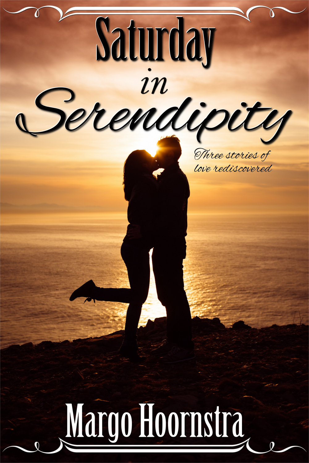 Saturday in Serendipity (A Three Book Anthology)