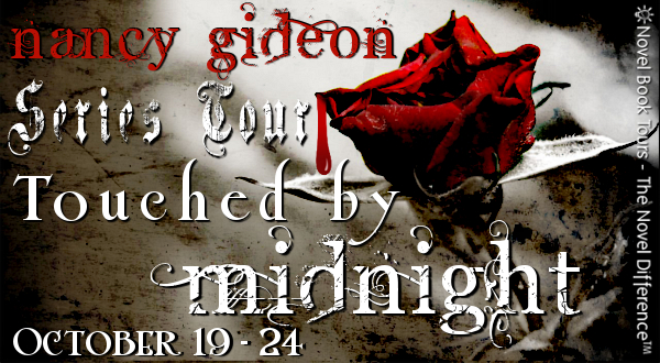Tour Banner - Touched by Midnight