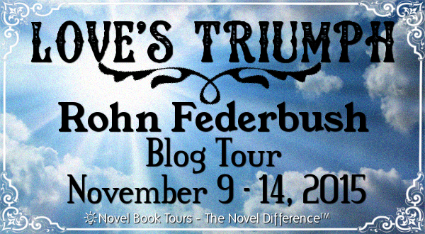 Tour Banner - Love's Triumph