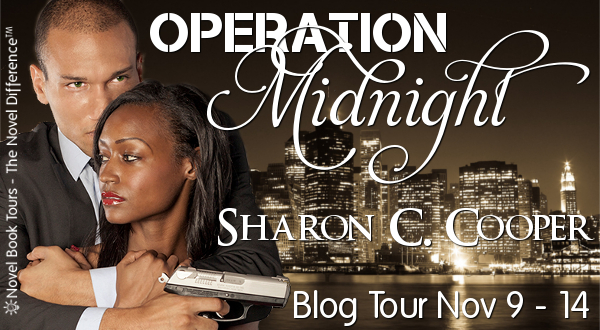 Tour Banner - Operation Midnight